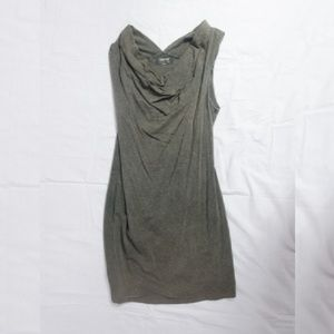 AllSaints Asymmetrical Dress UK 14; US 10